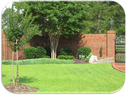 Lawn Maintenance by Landco Outdoors